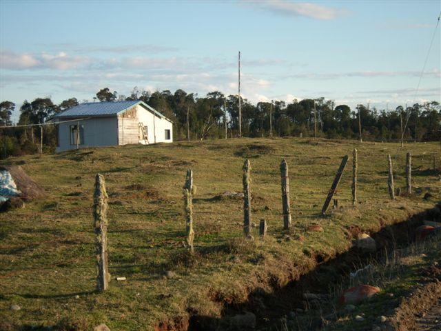 Proyecto Agua Potable Para Comunidad Rural